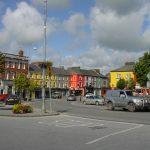 Listowel Town Square (Colin Park via Wikimedia Commons)