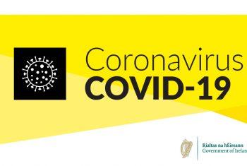 Corona Virus Update Kerry